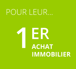 1er achat immobilier