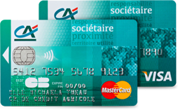 Banque Cooperative Credit Agricole